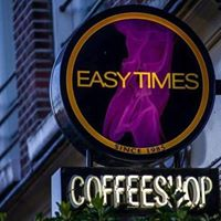 Coffeeshop Easy Times