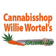 Cannabisshop Willie Wortel's Sinsemilla